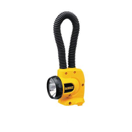 Akkus, 12,0V - univerzális lámpa (akku nélkül)