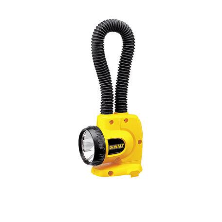 Akkus, 14,4V - univerzális lámpa (akku nélkül)