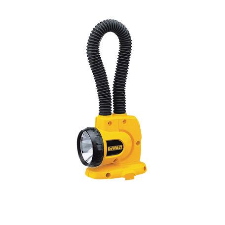 Akkus, 18,0V - univerzális lámpa (akku nélkül)