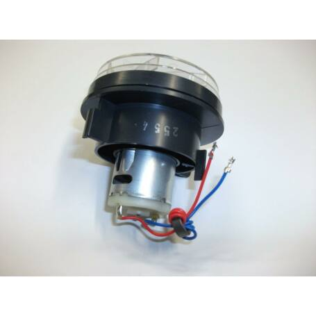 Egyenáramú motor