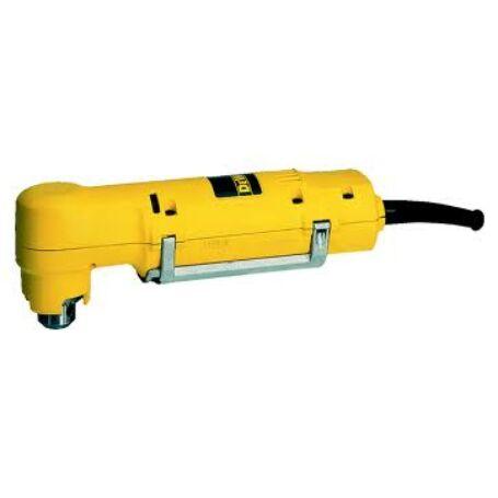 Sarokfúrógép 350W  10mm D21160